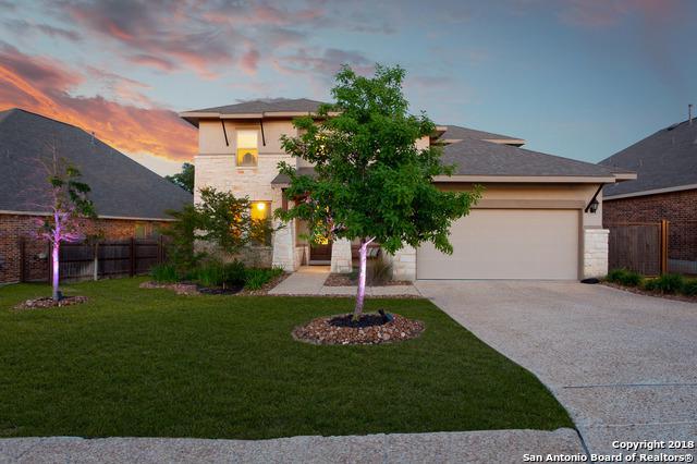 3780 Cremini Dr, Bulverde, TX 78163 (MLS #1311430) :: Exquisite Properties, LLC