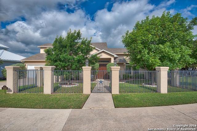 2016 Vista Ridge Dr, Kerrville, TX 78028 (MLS #1311431) :: Exquisite Properties, LLC