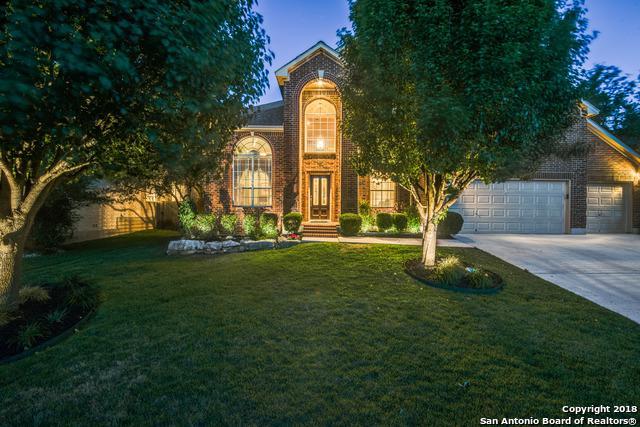 18 Gemsbuck Rise, San Antonio, TX 78258 (MLS #1311467) :: Erin Caraway Group