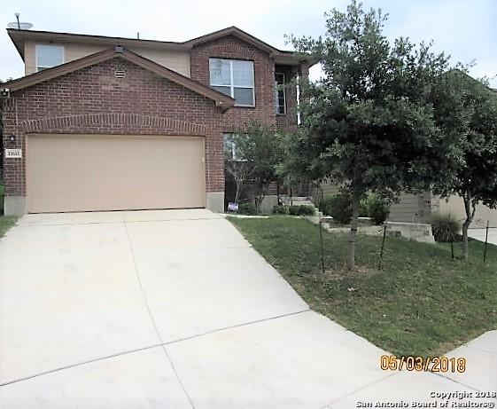 11611 Poppy Sands, San Antonio, TX 78245 (MLS #1311483) :: Erin Caraway Group