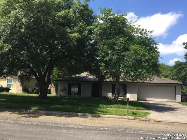 13419 Lacewood St, San Antonio, TX 78233 (MLS #1311487) :: Magnolia Realty