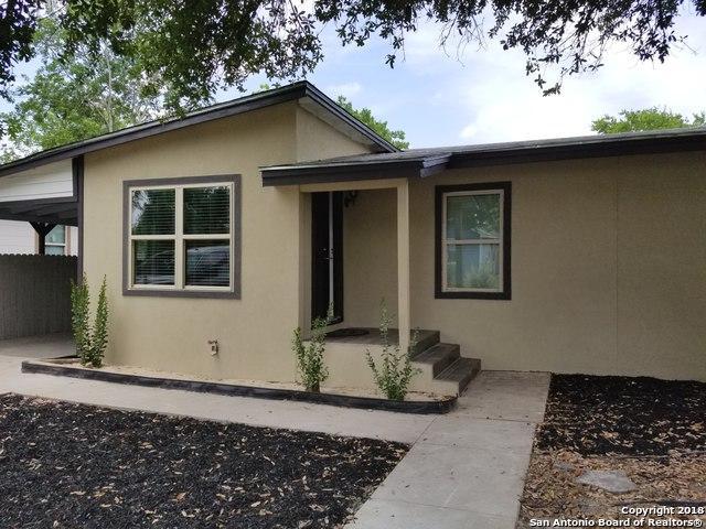 907 La Manda Blvd, San Antonio, TX 78201 (MLS #1311492) :: Magnolia Realty