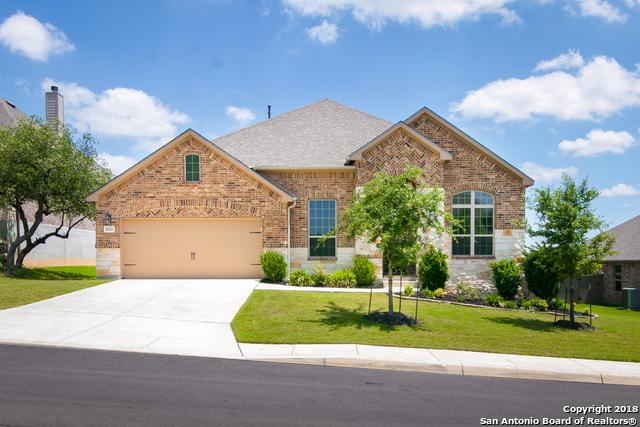 26126 Dakota Chief, San Antonio, TX 78261 (MLS #1311504) :: Magnolia Realty