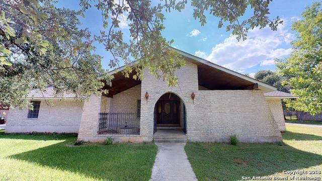 119 Avenida Del Sol, San Antonio, TX 78232 (MLS #1311515) :: Exquisite Properties, LLC