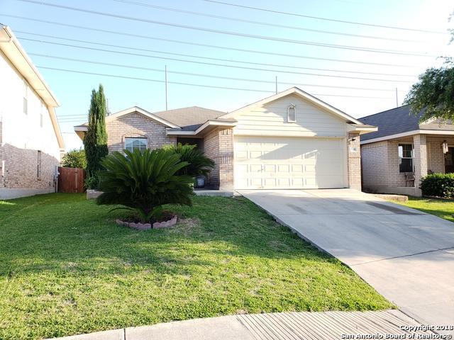 9206 Everton, San Antonio, TX 78245 (MLS #1311520) :: Erin Caraway Group