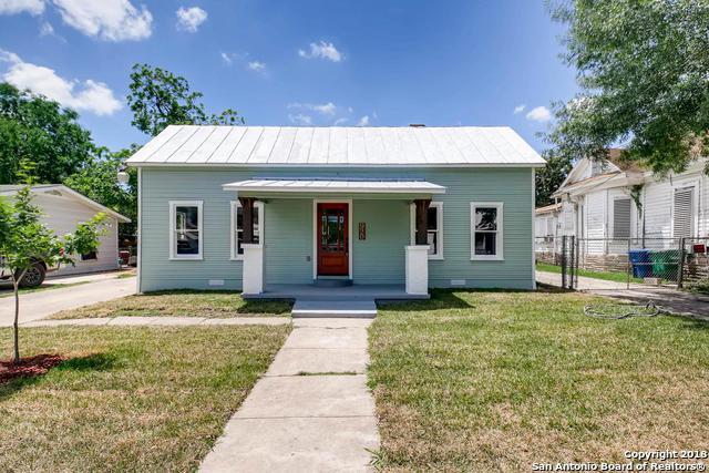 920 Lamar, San Antonio, TX 78202 (MLS #1311521) :: Magnolia Realty