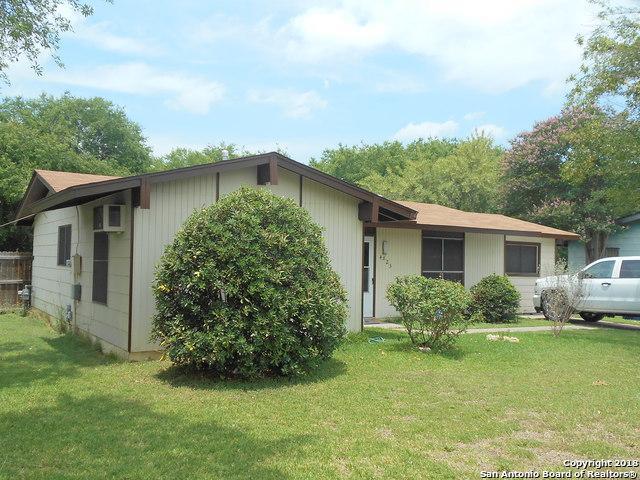 4823 Castle Path, San Antonio, TX 78218 (MLS #1311527) :: Erin Caraway Group