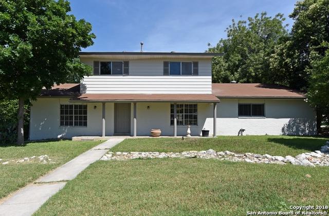 3531 Crestmont Dr, San Antonio, TX 78217 (MLS #1311541) :: Magnolia Realty