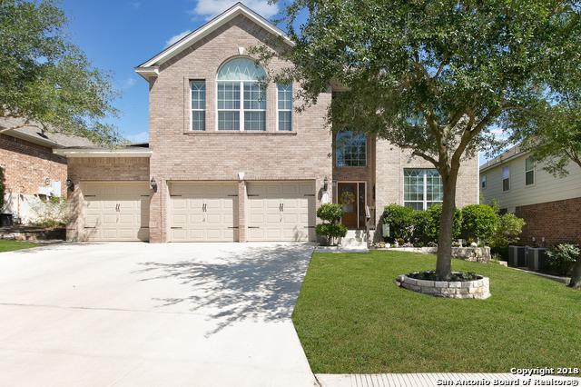 3526 Mendocino Park, San Antonio, TX 78261 (MLS #1311562) :: Magnolia Realty