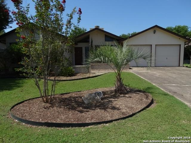 107 Kerry Brook Dr, Converse, TX 78109 (MLS #1311564) :: Alexis Weigand Real Estate Group
