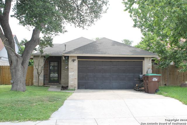 11314 Hatchet Pass Dr, San Antonio, TX 78245 (MLS #1311585) :: Erin Caraway Group