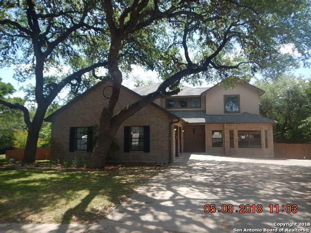 13323 Demeter, Universal City, TX 78148 (MLS #1311612) :: Ultimate Real Estate Services