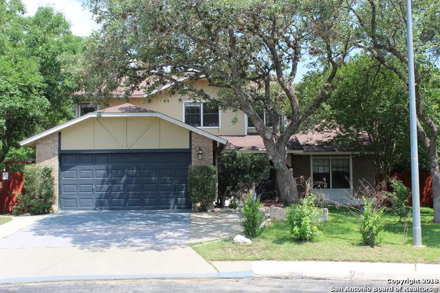 6031 Watertown, San Antonio, TX 78249 (MLS #1311637) :: Magnolia Realty