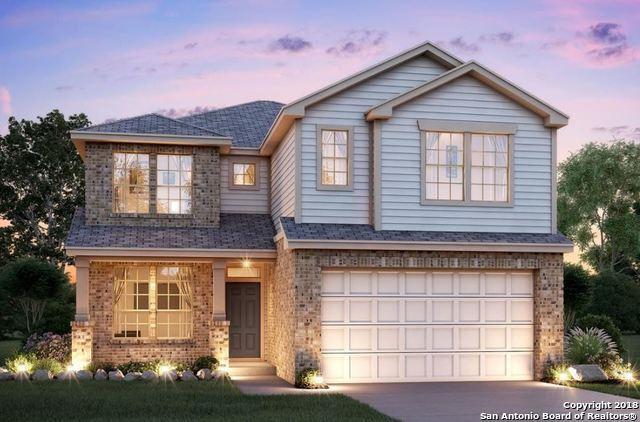 8232 Llano Parke, San Antonio, TX 78254 (MLS #1311645) :: Exquisite Properties, LLC