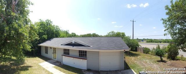 6234 Wild Valley Dr, San Antonio, TX 78242 (MLS #1311654) :: Exquisite Properties, LLC
