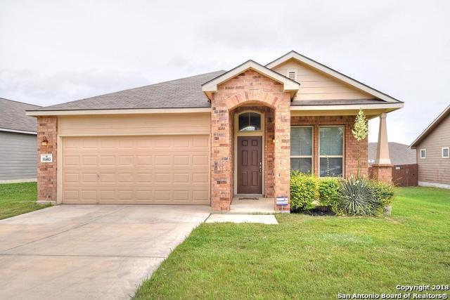 11403 Oaks Hike, San Antonio, TX 78245 (MLS #1311687) :: Erin Caraway Group