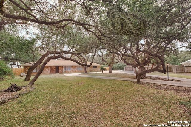 16203 Nw Military Hwy, Shavano Park, TX 78231 (MLS #1311695) :: Exquisite Properties, LLC