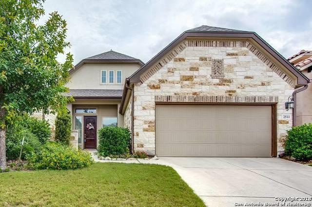 2511 Dunmore Hill, San Antonio, TX 78230 (MLS #1311699) :: Exquisite Properties, LLC