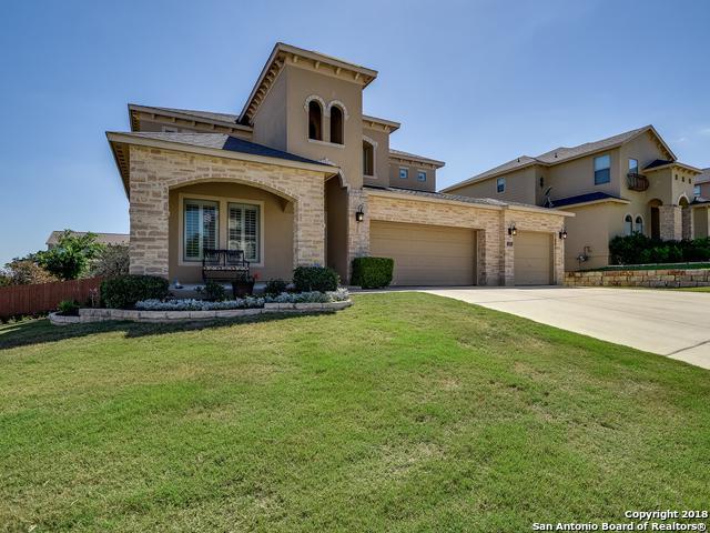2934 Kentucky Oaks, San Antonio, TX 78259 (MLS #1311710) :: Exquisite Properties, LLC