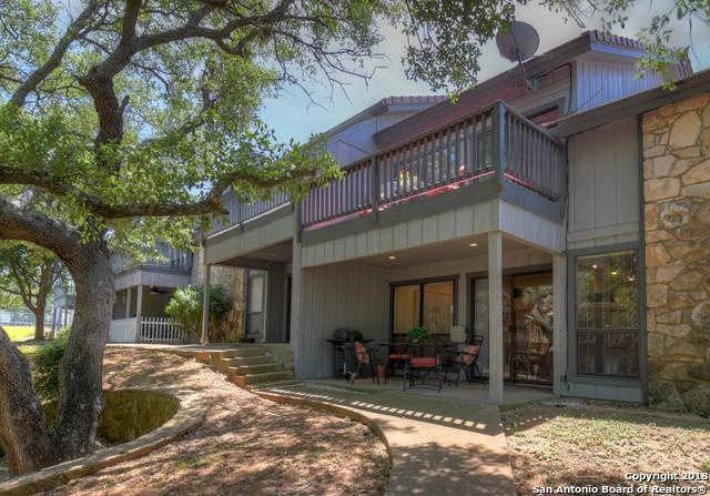 307 Crestview #5 #5, Horseshoe Bay, TX 78657 (MLS #1311718) :: The Castillo Group