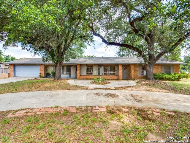 328 School Dr, Poteet, TX 78065 (MLS #1311749) :: Tami Price Properties Group