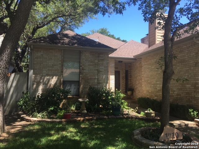 1710 Eagle Mdw, San Antonio, TX 78248 (MLS #1311760) :: The Castillo Group