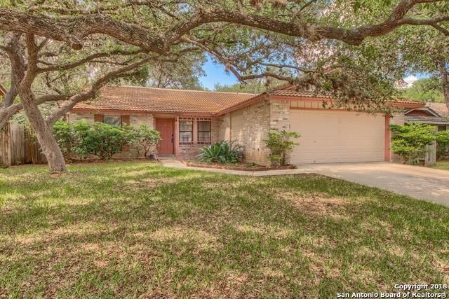 9722 Knob Oak, San Antonio, TX 78250 (MLS #1311774) :: Erin Caraway Group