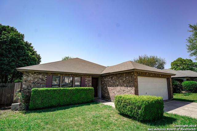 6903 Shadow Run, San Antonio, TX 78250 (MLS #1311781) :: Erin Caraway Group