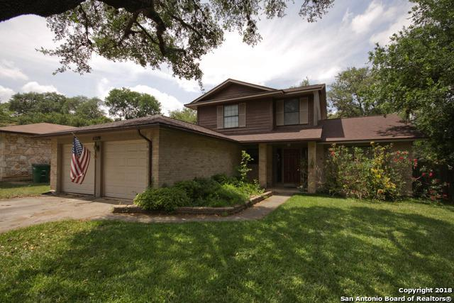 8339 Timber Glen St, San Antonio, TX 78250 (MLS #1311787) :: Exquisite Properties, LLC