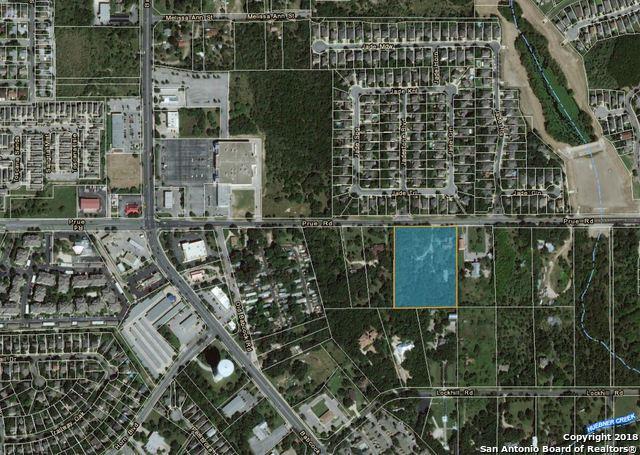 6230 Prue Rd, San Antonio, TX 78240 (MLS #1311796) :: BHGRE HomeCity