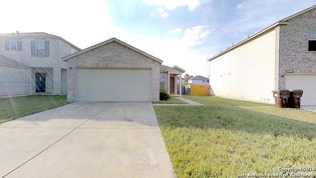 10123 Shady Meadows, San Antonio, TX 78245 (MLS #1311813) :: Erin Caraway Group