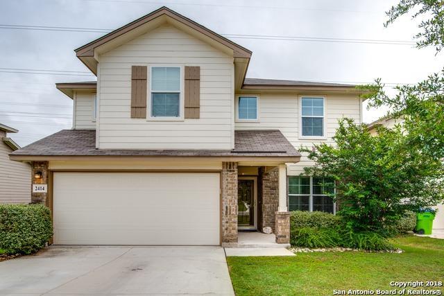 2414 York Bend, San Antonio, TX 78245 (MLS #1311817) :: Magnolia Realty