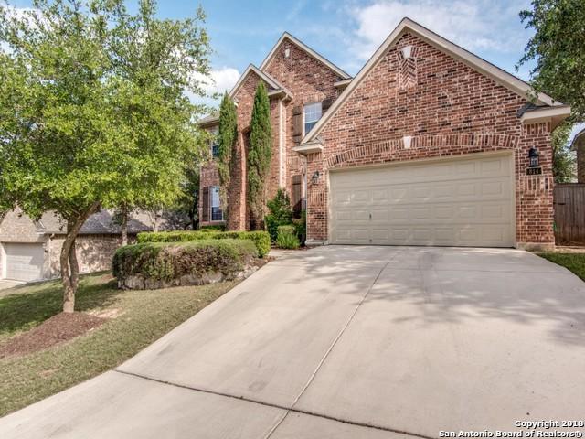 814 Celestial View, San Antonio, TX 78260 (MLS #1311852) :: Exquisite Properties, LLC