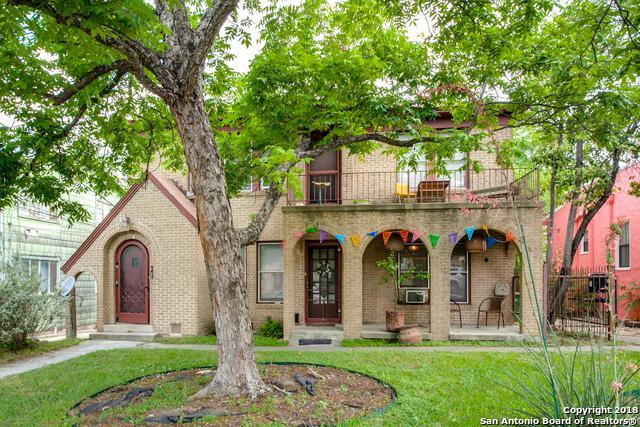 415 W Hollywood Ave, San Antonio, TX 78212 (MLS #1311856) :: Exquisite Properties, LLC