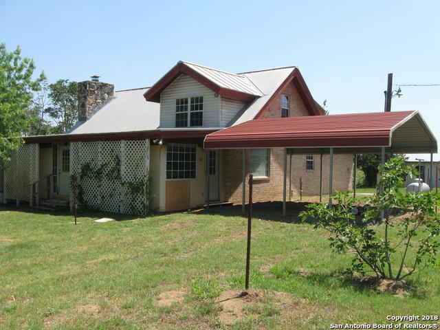 17490 S Ih-35, Atascosa, TX 78002 (MLS #1311904) :: Alexis Weigand Real Estate Group