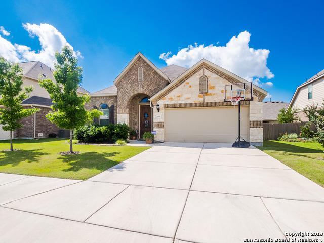 2960 Pawtucket Rd, Schertz, TX 78108 (MLS #1311908) :: Exquisite Properties, LLC