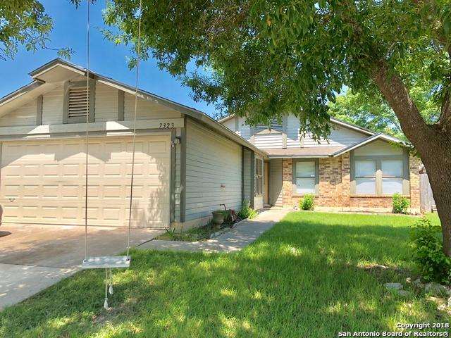 7323 Wistful Trail, San Antonio, TX 78244 (MLS #1312001) :: Magnolia Realty