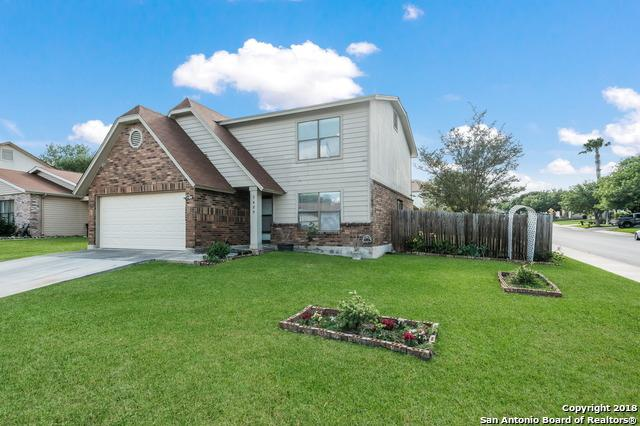 7485 Myrtle Trail, San Antonio, TX 78244 (MLS #1312007) :: Erin Caraway Group