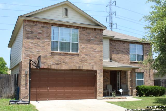 6711 Lucky Fields, Converse, TX 78109 (MLS #1312009) :: Alexis Weigand Real Estate Group