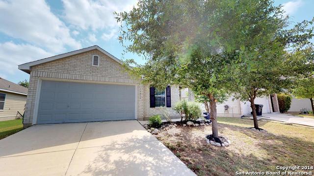 16414 Runaway Crown, Selma, TX 78154 (MLS #1312028) :: Exquisite Properties, LLC