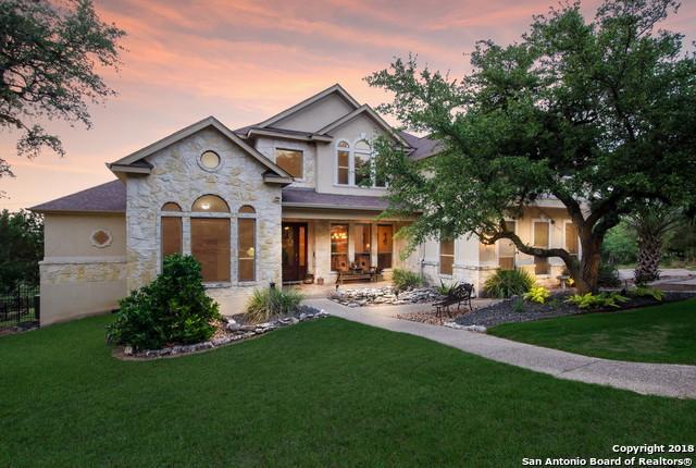 25419 Fairway View, San Antonio, TX 78260 (MLS #1312063) :: The Castillo Group