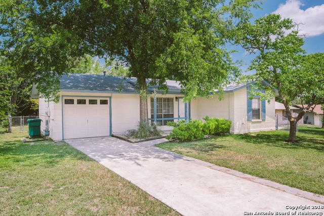 12210 Hollow Glen St, Live Oak, TX 78233 (MLS #1312072) :: Ultimate Real Estate Services