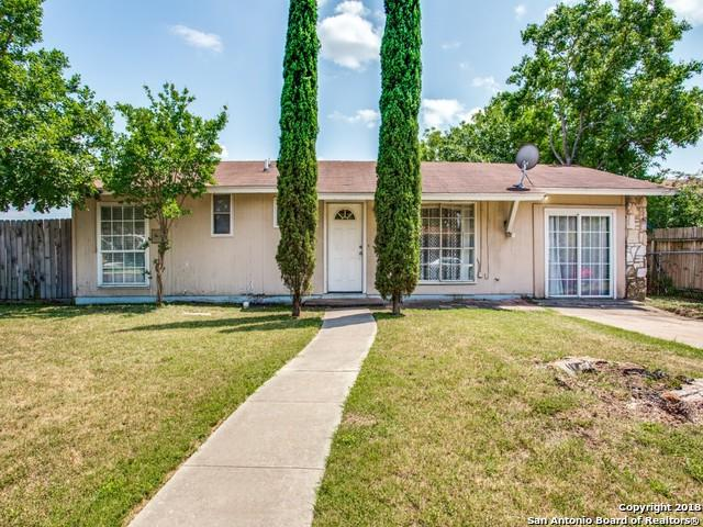 1502 Betty St, San Antonio, TX 78224 (MLS #1312084) :: Exquisite Properties, LLC