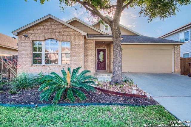 2323 Baxter Station, San Antonio, TX 78245 (MLS #1312103) :: Magnolia Realty