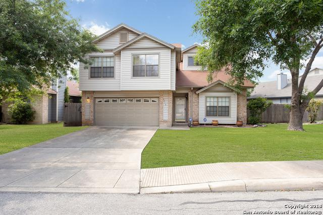 8019 Copper Trail Dr, San Antonio, TX 78244 (MLS #1312111) :: Erin Caraway Group