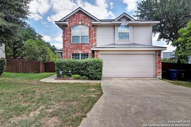 9602 Lindrith, Helotes, TX 78023 (MLS #1312119) :: Ultimate Real Estate Services