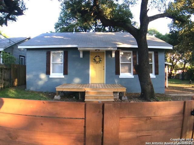 2310 W Olmos Dr, San Antonio, TX 78201 (MLS #1312129) :: Magnolia Realty