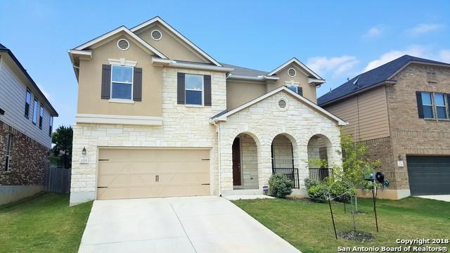 20215 Jove Oak, San Antonio, TX 78259 (MLS #1312142) :: Exquisite Properties, LLC