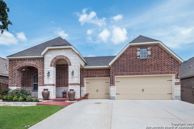 24942 Cloudy Creek, San Antonio, TX 78255 (MLS #1312149) :: The Castillo Group