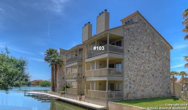 1100 The Cape #103, Horseshoe Bay, TX 78657 (MLS #1312151) :: Tami Price Properties Group